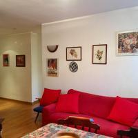 Elegante appartamento in centro a bardonecchia