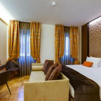 Solo Experience Hotel, hotel in Florence