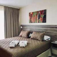 ILLIA 121 APART HOTEL, hotel in Neuquén