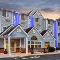 Microtel Inn & Suites by Wyndham Lillington/Campbell University, hotel in Lillington