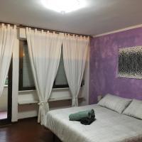 Boccaccio Apartment, hotel a Sesto Fiorentino
