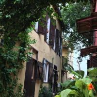 Chez coumbis, Hotel in Gorée