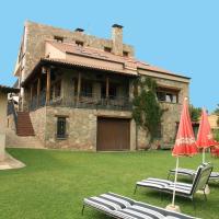 Valle del Tuejar, hotel in Taranilla