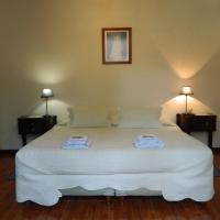 Hostal El Cerrito San Lorenzo, hotel in San Lorenzo