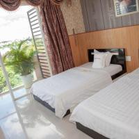 Ngoc Se Hotel, khách sạn ở Pleiku