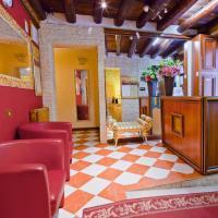 Hotel Henry, viešbutis Venecijoje
