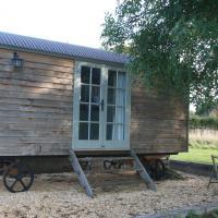 The Shepherd's Hut at Green Gables Farm
