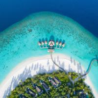 Anantara Kihavah Maldives Villas, hotel in Baa Atoll