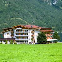 Hotel Bergland, Hotel in Pertisau