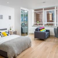 Regents North London Apartments
