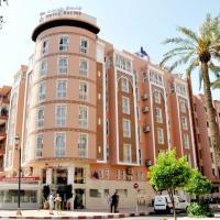 Hôtel Racine, hotel en Marrakech