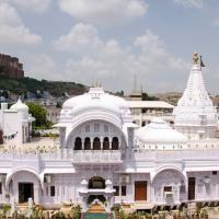 Nirvana Home, hotel i Jodhpur