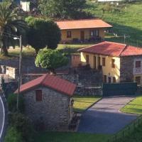 Casa Clarita, hotel in Lamuño