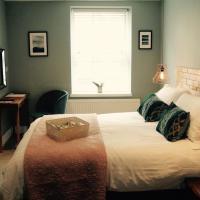 Rooms at Martha Jones