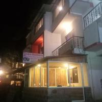Omkar Residency, hotel in Mahabaleshwar