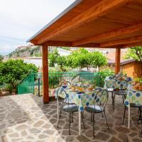 'U Salecaro, hotell i Agropoli