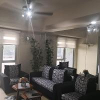Centrio Tower Beside Ayala 1BR with Balcony Unit 1-6
