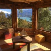 Patagonia Nativa, hotel en Cochamó