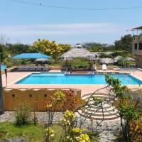 Hosteria Mar de Plata, hotel em Cabuyal