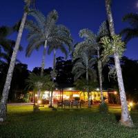 Lync Haven Rainforest Retreat, hotel em Diwan