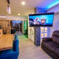 CWO Luxury Suites with Netflix - 4mins from Mactan Airport, hotel near Mactan–Cebu International Airport - CEB, Mactan