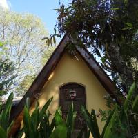 Chalé Rancho Aratama