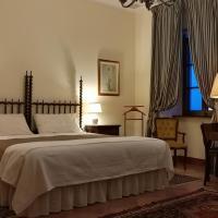 B&B Castello di Camerletto, hotell i Caselette