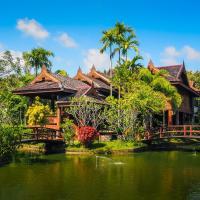 Rommai Villa, hotel in Ban Pa Sang (1)