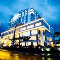 Khách sạn Sài Gòn Vĩnh Long, khách sạn ở Vĩnh Long