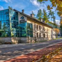 Hotel Murowanica, hotel in Zakopane