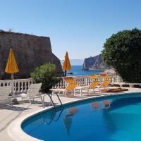 Park Hotel Castello, hotel a Finale Ligure