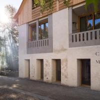 Casa Caminada, hotel in Fürstenaubruck