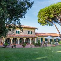Agriturismo Le Querciole, hotel in Casciana Terme