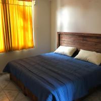 Casa Rústica en Ocotlán Tlaxcala