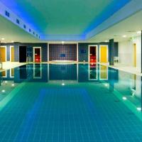 Maldron Hotel & Leisure Centre Limerick, hotel in Limerick