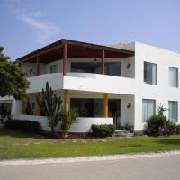 Casa de playa, Palabitas, Asia del Sur, hotel in Asia
