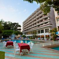 โรงแรมเจริญโฮเต็ล โรงแรมในอุดรธานี