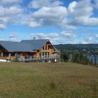 Little Black Bear Lodge/B&B, hotel em Bridge Lake