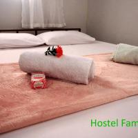 Hostel Ambiente Familiar, hotel in Ponte Alta do Tocantins