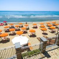 Acciaroli Vacanze Residence, hotel in Acciaroli