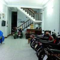 Heo Dat Homestay, hotel near Da Nang International Airport - DAD, Da Nang