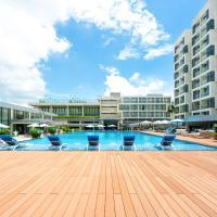 Becamex Hotel New City, hotel in Thu Dau Mot
