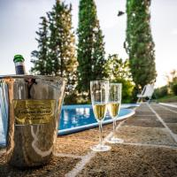Villa Somelli, hotell i Empoli