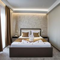 Hotel Fobra, hôtel à Podgorica