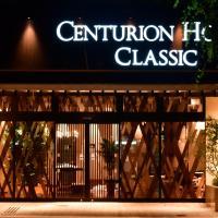 Centurion Hotel Classic Nara Station, hotel in Nara