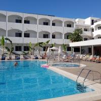 Imperial Hotel, hotell i Kos