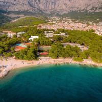 Rivijera Sunny Resort by Valamar, hotel v destinaci Makarska