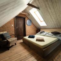 Ubytovanie na súkromí, Hotel in Hokovce