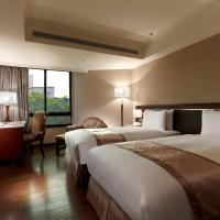 Taichung Charming City Hotel