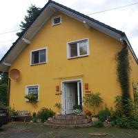 Casa Ramke, отель в городе Eitorf